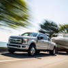 2018 Ford F-Series Super Duty: Best-In-Class Figures, Whole Lotta TRUUUUUUUCK
