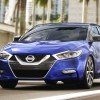 2018 Nissan Maxima Earns Spot on U.S. News & World Report's List of Fastest Cars for the Money