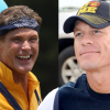 Cena vs. Hasselhoff: Who Will Star in the Latest 'Knight Rider' Reboot?