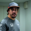 Alonso to Stay at McLaren for 2018 Formula One Season