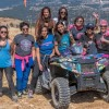 Ford Warriors in Pink, Models of Courage Share Two-Day Adventure Outing