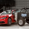 2017 Alfa Romeo Giulia Earns IIHS Top Safety Pick+ Rating