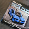 "Book Review: ""How to Build Brick Cars"" by Peter Blackert"