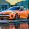 Kia Motors Debuts Custom Builds and Drifting Demonstrations at SEMA 2017