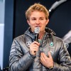 Current F1 Champion Nico Rosberg Joins Sky Sports for Japanese GP Coverage