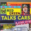 "A Fan's Review of ""Red Green Talks Cars: A Love Story"""