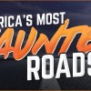 Infographic: America's Most Haunted Roads