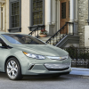2018 Chevrolet Volt Overview