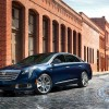 2018 Cadillac XTS Overview