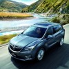 New-Look 2018 Buick Envision Available Now in China