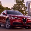 "2018 Alfa Romeo Stelvio Named the Official ""Crossover of Texas"" by TAWA"