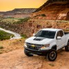 2018 Chevrolet Colorado Overview