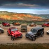 2020 Jeep Wrangler PHEV Power Electronics Module Production Awarded to Toledo Machining