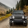 Documents Hint at a $26,195 Starting Price for the 2018 Jeep Wrangler