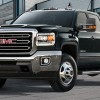 2018 GMC Sierra 3500HD Overview