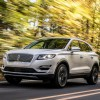 [Photos] Feast Your Eyes on the Redesigned 2019 Lincoln MKC