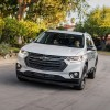 "Chevrolet Traverse and Malibu Achieve ""Top Family Vehicle"" Status"