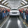 GM's Arlington Assembly Produces 11-Millionth Vehicle in November