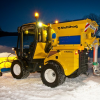 Life Is Hard, so Here's a Grit Machine Named Gritsy Bitsy Teeny Weeny Yellow Anti-Slip Machiney