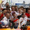 Honda 'Will Always Be' Márquez's First Choice