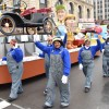 Three New Ford SUVs to Lead The Way in America's Thanksgiving Parade