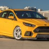 Ford Focus, F-Series Snag Hottest at SEMA Awards for Second Straight Year