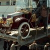 "Celebrating ""Titanic"" 20 Years Later: The Cars from the Film and the Real RMS Titanic"
