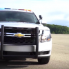 New Technology on the 2018 Chevrolet Tahoe PPV to Protect the Police