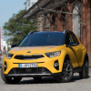 Kia Stonic Earns Five-Star Collision Safety Rating from Euro NCAP