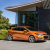Chevy Confirms That One in Five Cruze Models Sold Is a Cruze Hatch