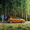 2018 Chevrolet Cruze Hatchback Overview