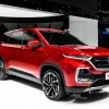 New Baojun 530 SUV Debuts at Auto Guangzhou 2017