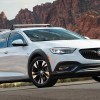 2018 Buick Regal TourX Overview
