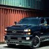 2019 Chevy Silverado 2500HD and 3500HD Will Get a Few Tweaks Ahead of Big 2020 Changes