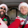 Santa Claus is Comin' to Carpool Karaoke for a 2017 Holiday Special