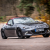 Mazda Releases Special-Edition Miata for UK, Probably Loves Them More Than Us, Too