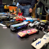 Ford Employees Raise $1,000 for Operation Good Cheer with Pinewood Derby Tournament