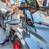 6 Rockin' Cars from Dwayne Johnson's Instagram