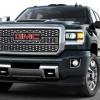 2018 GMC Sierra 2500HD Denali Named Pickup Truck of the Year by Truck Trend