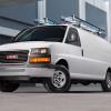 2018 GMC Savana Cargo Van Overview