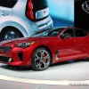 2018 Kia Stinger Drives Away with Coveted Vehicle of the Year Award from Roadshow by CNET