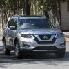 2018 Nissan Rogue Overview