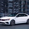 Special-edition 2018 Volkswagen GT Debuts at North American International Auto Show