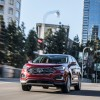 Refreshed 2019 Ford Edge Adds Several Ford- and Segment-First Safety Technologies