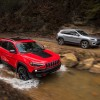 Strong Sales for the Cherokee and Wrangler Lead to Jeep's Best June Sales Month Ever