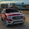 [PHOTOS] FCA Reveals the Latest Generation of Ram Pickups with the 2019 Ram 1500
