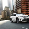2018 Toyota Highlander Overview