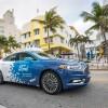 Ford Announces Miami as Partner City for Autonomous Vehicle Services Pilot