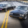 "1987 Buick Grand National X ""Twins"" Fetch $205K in eBay Auction"