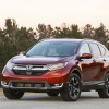 2018 Honda CR-V Overview